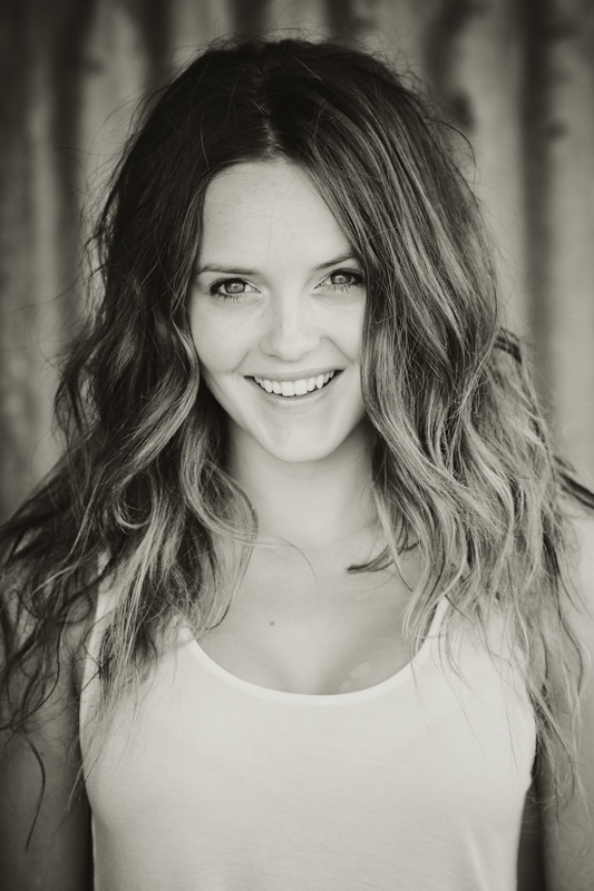 rebecca breeds, portrait photography, natural photography, relaxed photographer