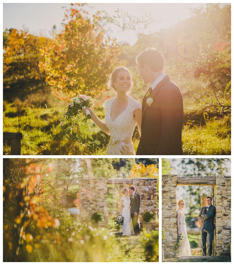 mali brae farm, moss vale wedding