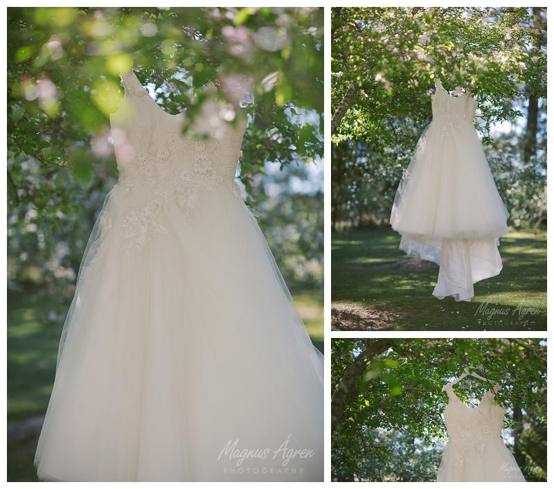 Atelier Rose dress at Sylvan glen