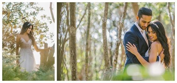 bush wedding, bush photographer, relaxed, chandni and aaron