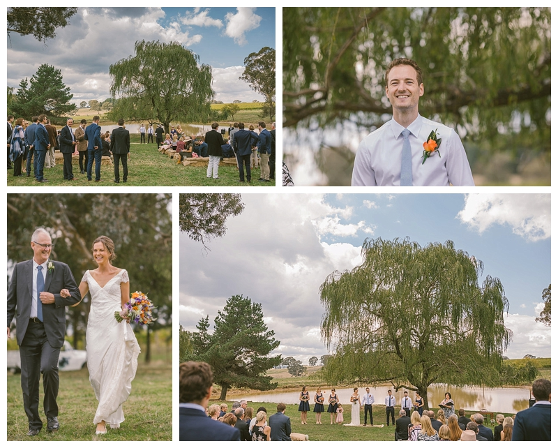 Heifer Station, orange, borenore, country, wedding, southern highlands, farm wedding, southern highlands wedding photographer, ute, rustic, relaxed, chilled wedding, jennifer regan, burfitt, leahy, amy, matt, orange country wedding, bride,