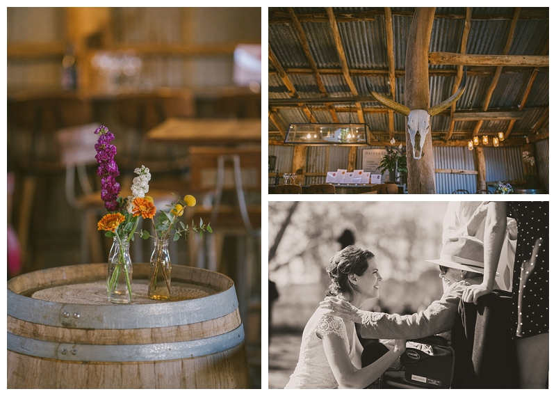 Heifer Station, orange, borenore, country, wedding, southern highlands, farm wedding, southern highlands wedding photographer, ute, rustic, relaxed, chilled wedding, jennifer regan, burfitt, leahy, amy, matt, orange country wedding, bride, shed, skull