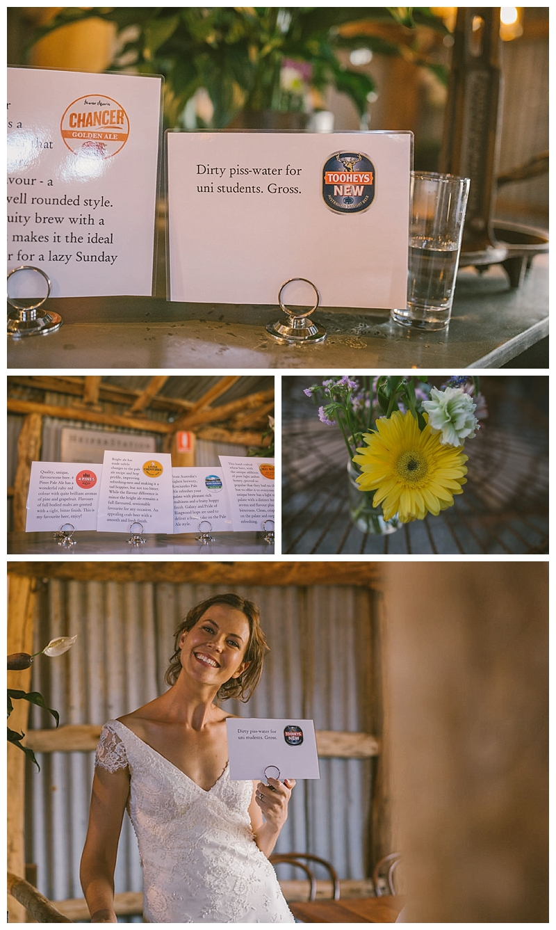 Heifer Station, orange, borenore, country, wedding, southern highlands, farm wedding, southern highlands wedding photographer, ute, rustic, relaxed, chilled wedding, jennifer regan, burfitt, leahy, amy, matt, orange country wedding, bride, piss water,