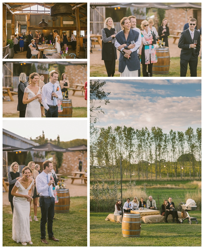 Heifer Station, orange, borenore, country, wedding, southern highlands, farm wedding, southern highlands wedding photographer, ute, rustic, relaxed, chilled wedding, jennifer regan, burfitt, leahy, amy, matt, orange country wedding, bride, reception, rusty shed,
