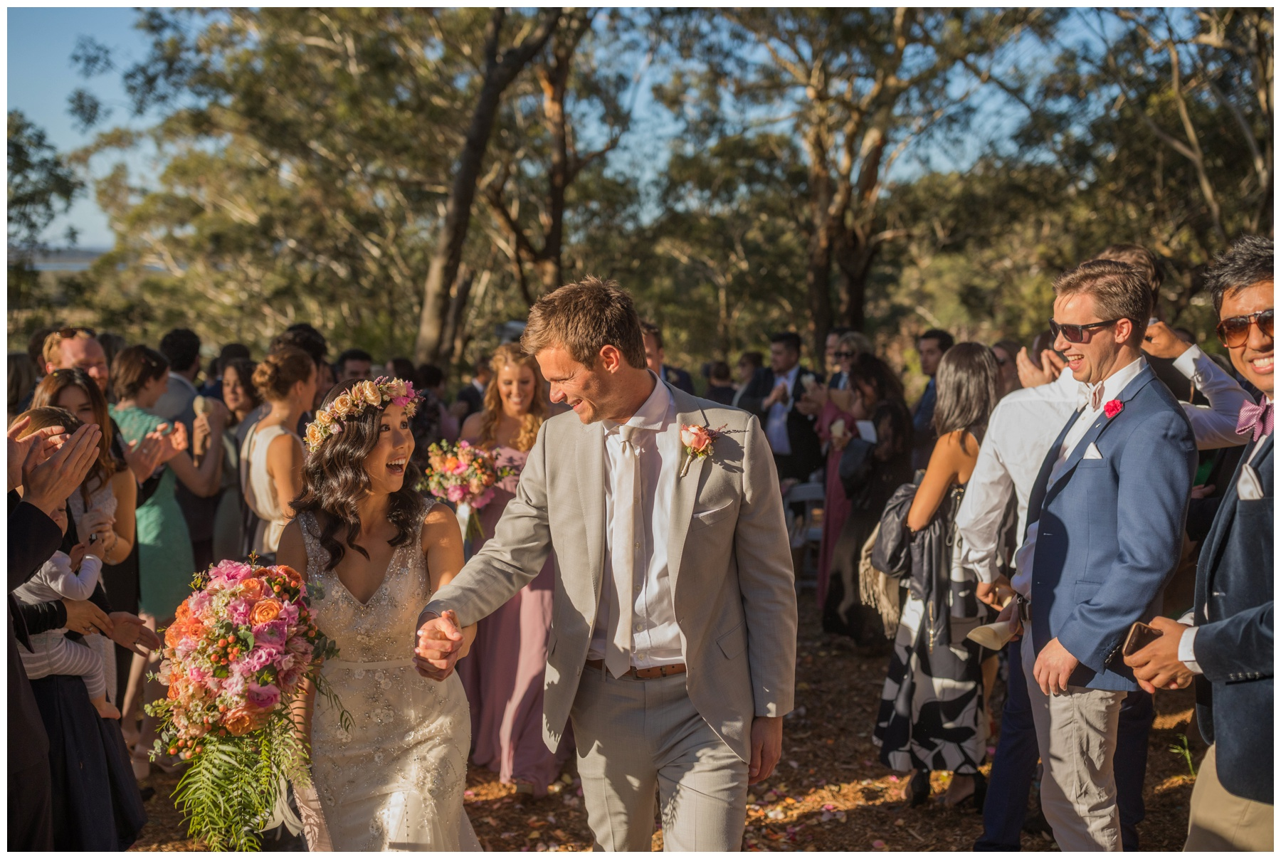 Country Wedding photographer, Nelson Bay wedding, Kangaroo Valley wedding photographer, Southern highlands photographer, relaxed wedding