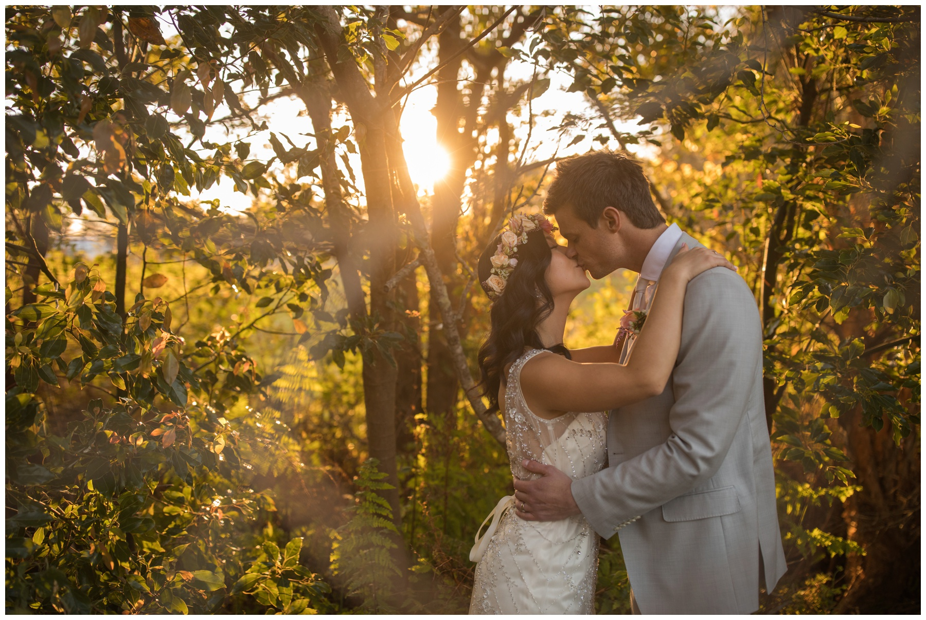Country Wedding photographer, Nelson Bay wedding, Kangaroo Valley wedding photographer, Southern highlands photographer, sunset hour