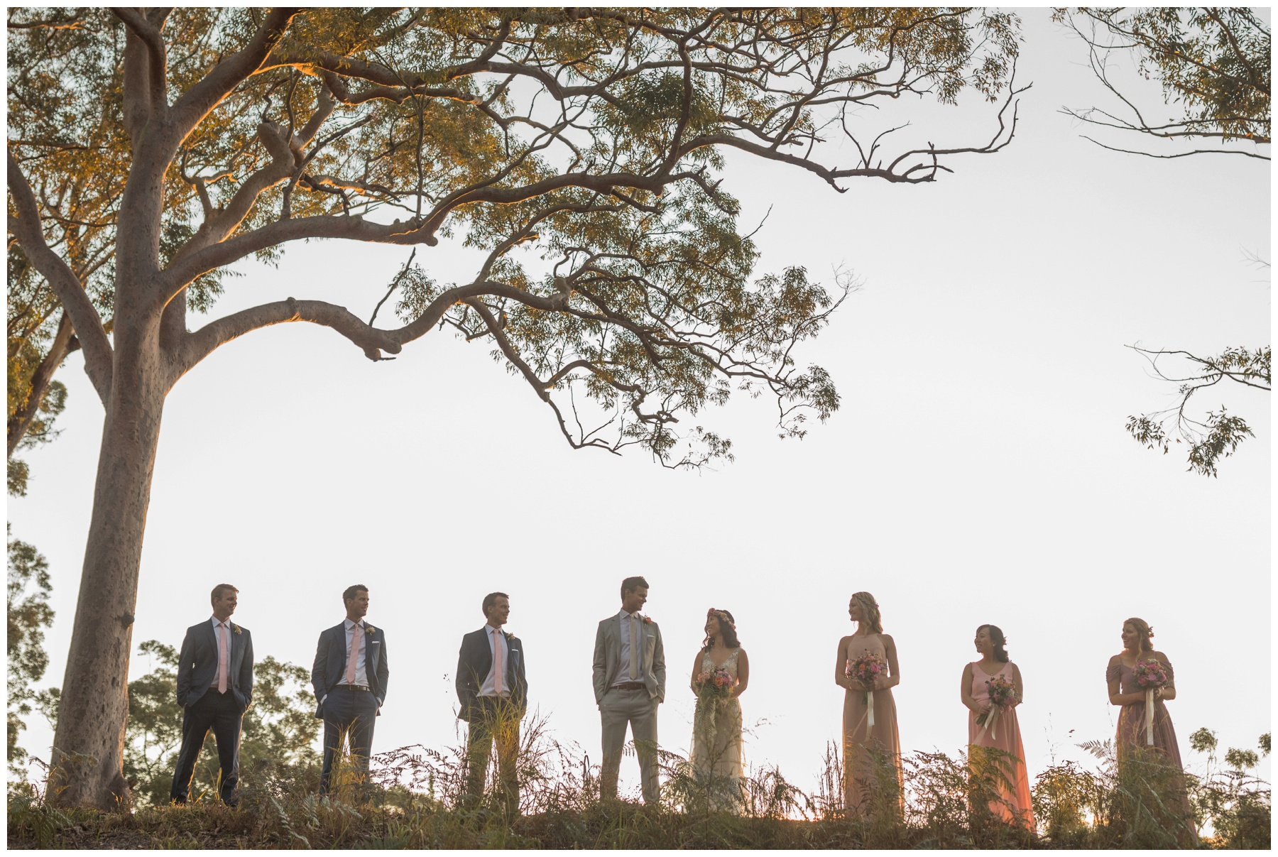 Country Wedding photographer, Nelson Bay wedding, Kangaroo Valley wedding photographer, Southern highlands photographer, Australian bush photographer
