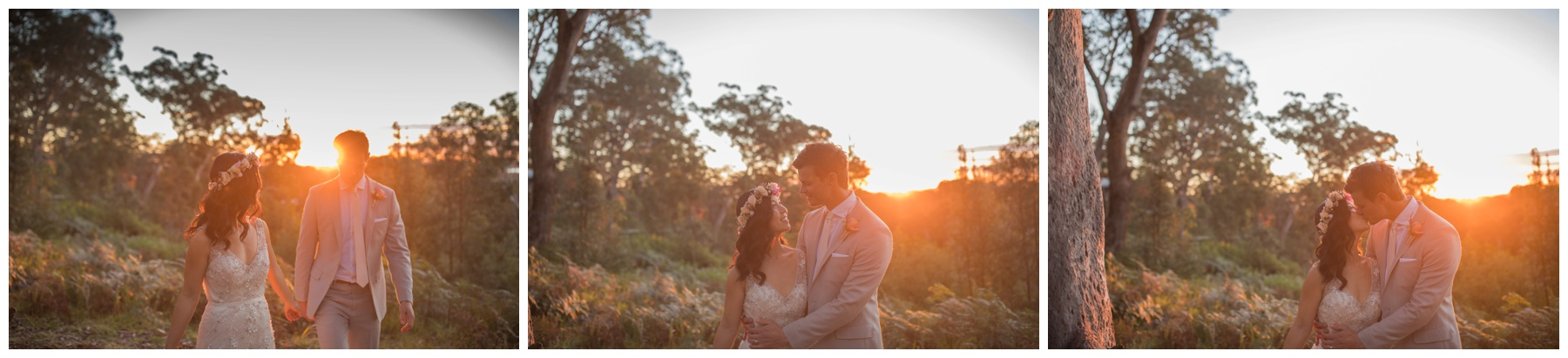 Country Wedding photographer, Nelson Bay wedding, Kangaroo Valley wedding photographer, Southern highlands photographer, sunset wedding