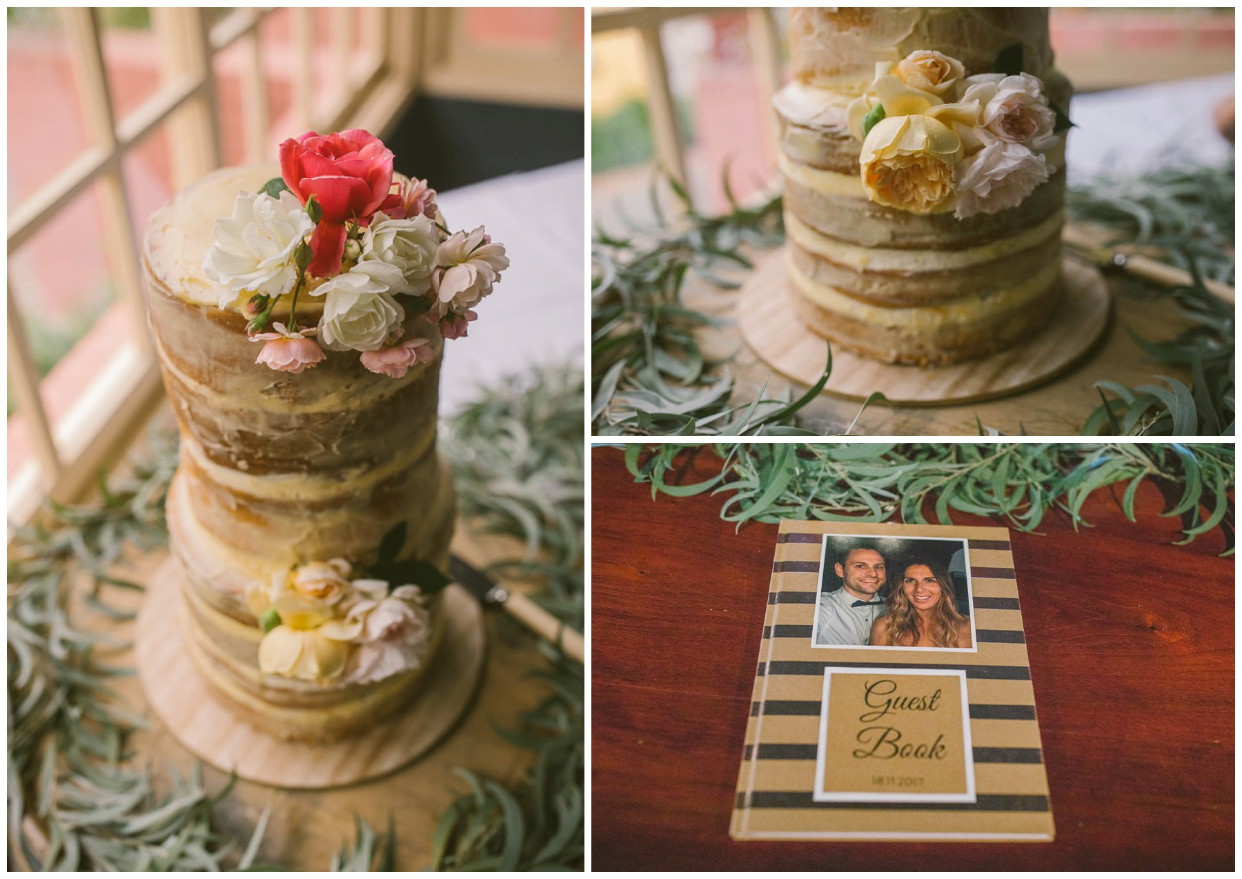 Patrick and Hollie, Coolangatta estate wedding, south coast wedding photographer, Southern Highlands wedding photographer, southern highlands photographer, diy wedding cake,