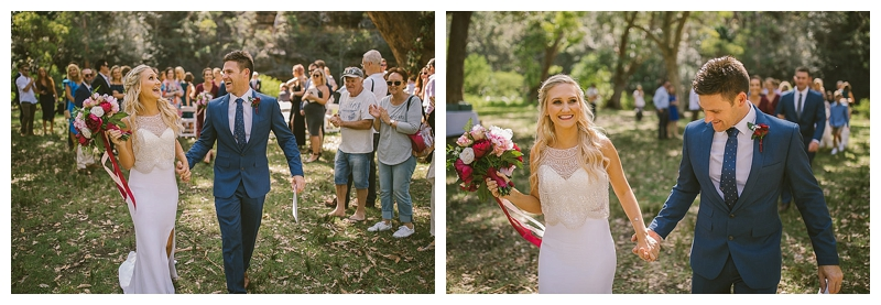 audley dance hall wedding photographer, sutherland shire wedding photographer, bryce and amanda, southern highlands wedding photographer, southern highlands photographer, relaxed wedding photographer, country wedding photographer, moment design, just married