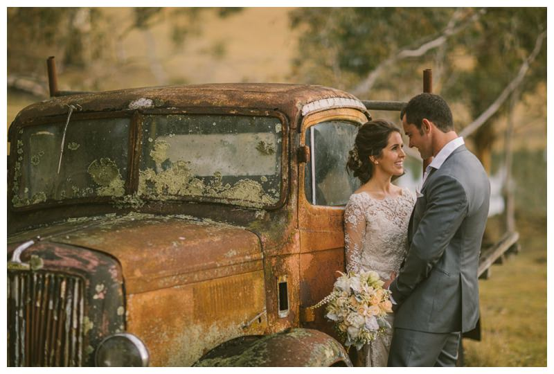 mali brae farm wedding photographer, southern highlands wedding photographer, southern highlands photographer, goulburn wedding photographer, relaxed wedding photographer, old car