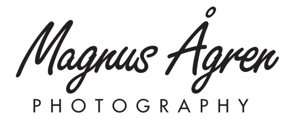 Magnus Agren Photography logo