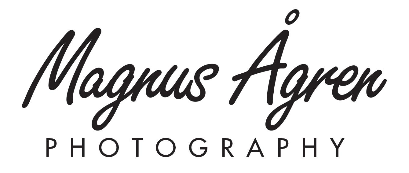 Magnus Agren Photography logo