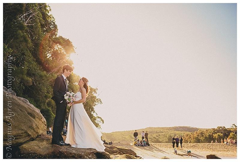 sublime point wedding, south coast wedding venue, south coast wedding photographer