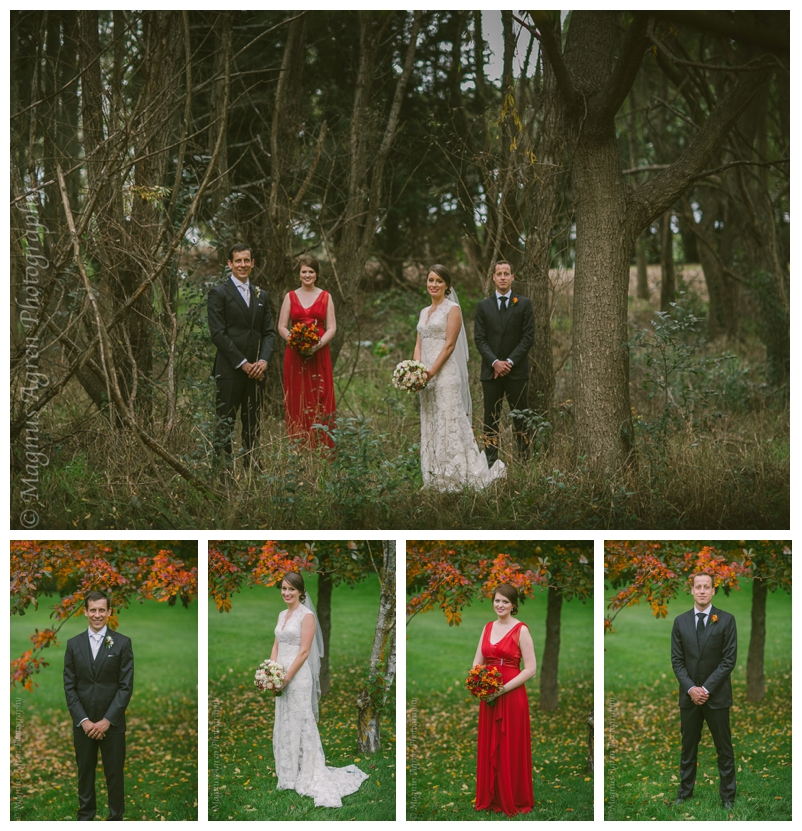 Ben + Abbie- country wedding photographer