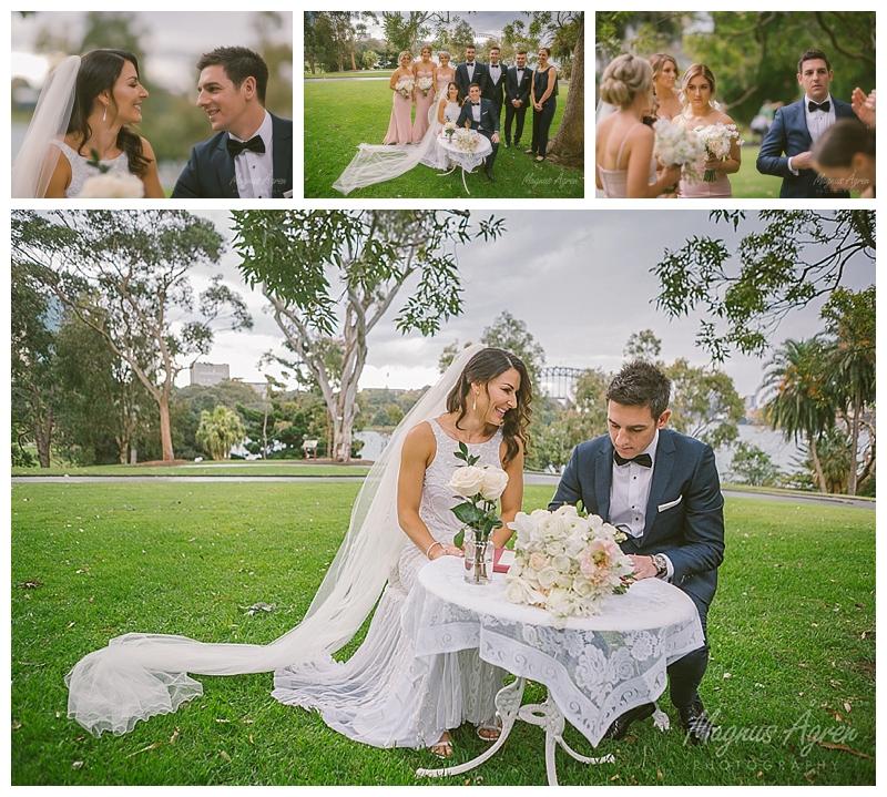 royal botanical garden wedding