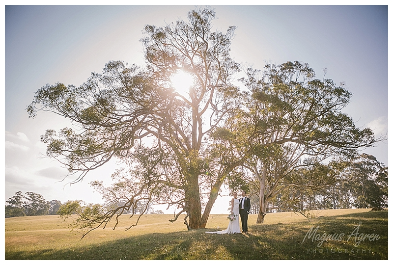 Country Farm wedding photography