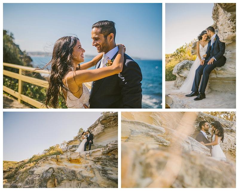 manly, shelley beach, seaside summer wedding, relaxed photographer, wedding photographer, southern highlands photographer, southern highlands wedding photographer, country wedding photographer