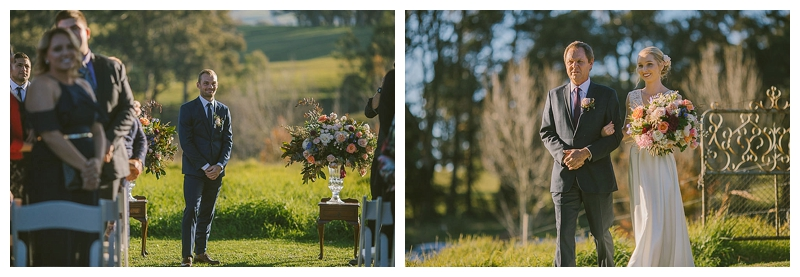 Southern Highlands Wedding Photographer, Mali Brae Farm photographer, lauren and andrew, Mali Brae Farm wedding, bride preparations, looks natural makeup, camden, affair with george, flowers, dress, couture by francesca, ceremony