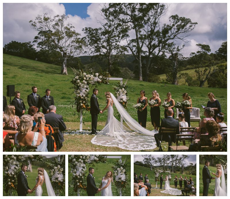 jamberoo farm wedding photographer, magnus agren photography, southern higghlands photographer, southern highlands wedding photographer, relaxed wedding photographer, not in your face photography, ravensthorpe wedding photographer, vdi make up artistry, caroline lysandrou hair salon, be designed floristry and stylist, marry me movies, Katy corso bridal gown, katy corso dress, farm ceremony