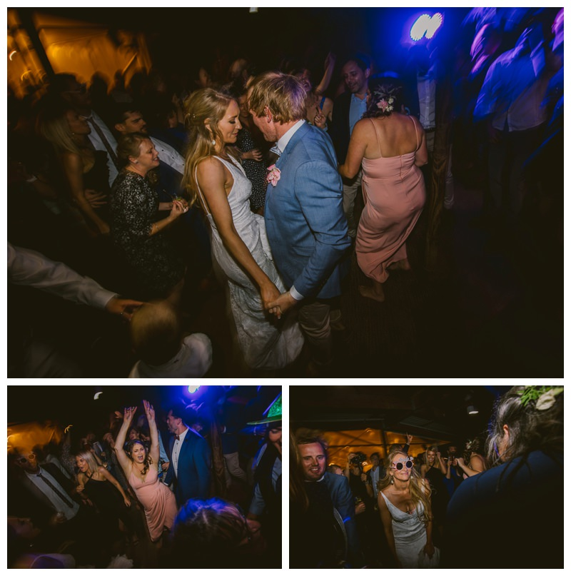 terara riverside gardens south coast wedding photographer first kiss wedding photography outdoor ceremony dance floor photos magnus agren photography