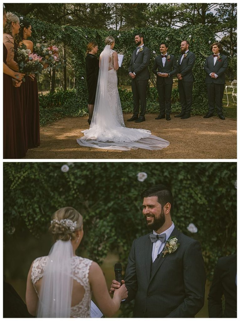 ceremony goals , magnus agren photography, farm wedding photographer , southern highlands,