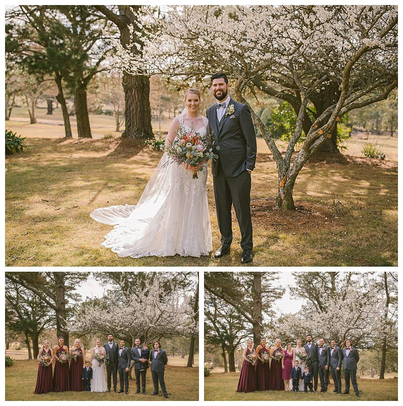 just married, wedding goals , sylvan glen, magnus agren photography