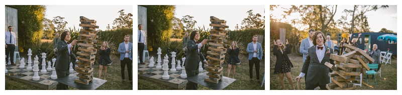 reception , jenga, magnus agren photography,