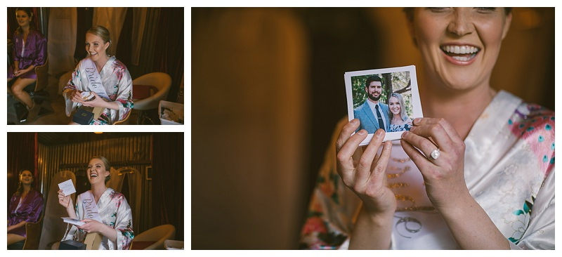 bridal prep, magnus agren photography, wedding inspo , polaroid , sylvan glen weddings
