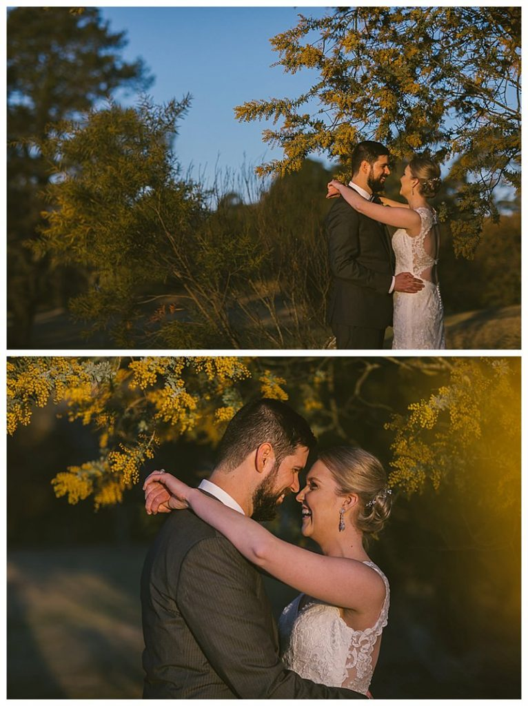 wattle, aussie wedding, sylvan glen photographer, magnus agren photographer