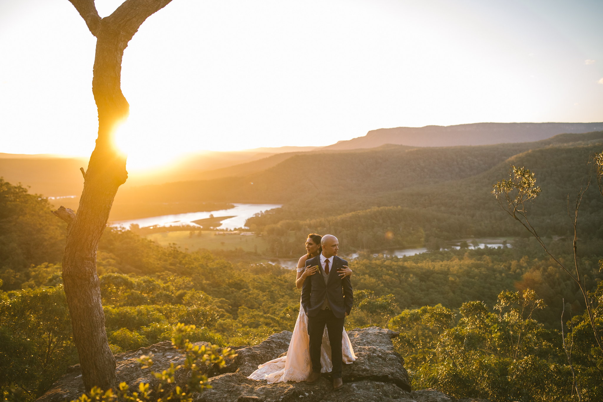 kangaroo valley bush retreat wedding photographer, southern highlands wedding photographer, goulburn wedding photographer