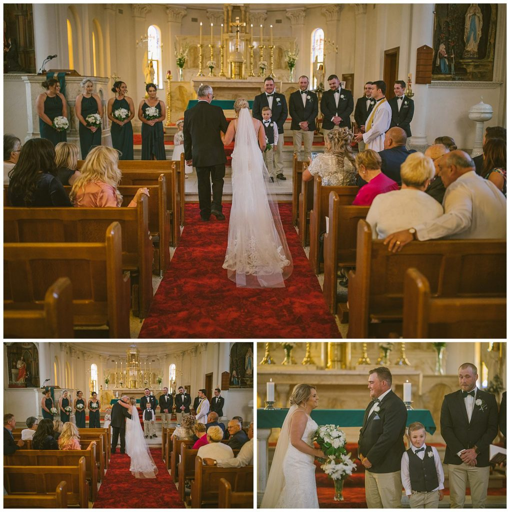 taralga church wedding, goulburn photographer, southern highlands, goulburn race club wedding