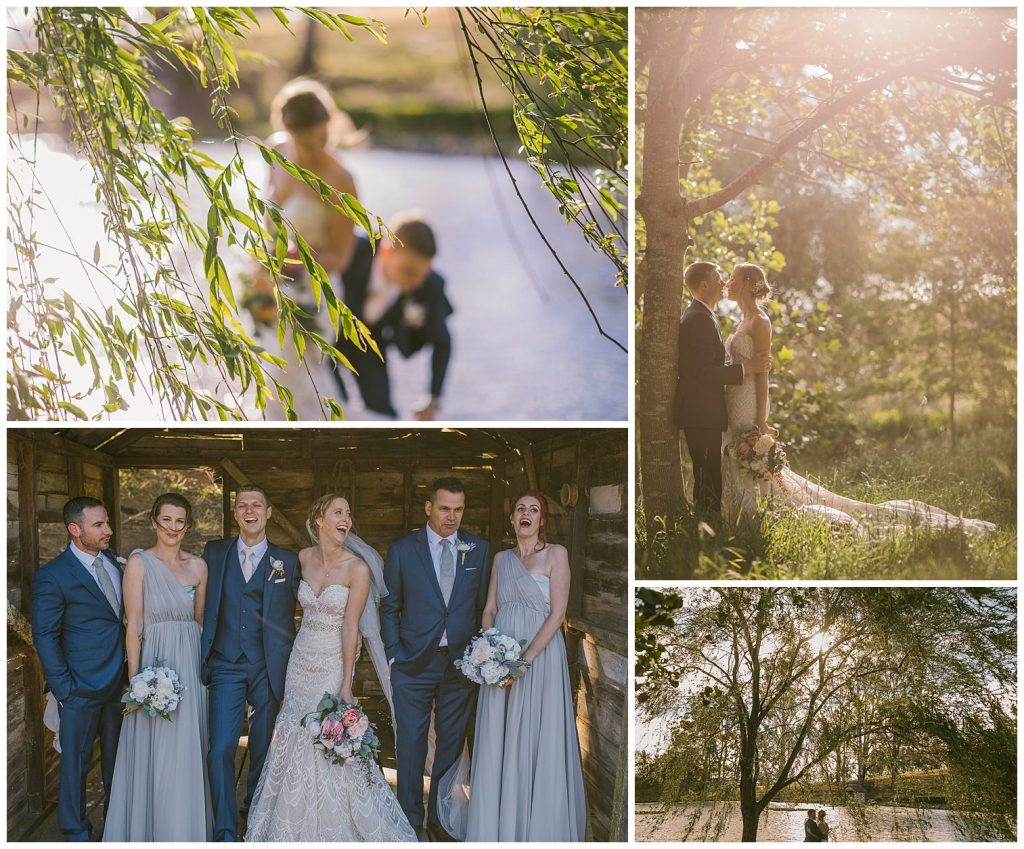 country wedding photographer, southern highlands photographer, adventure wedding photographer