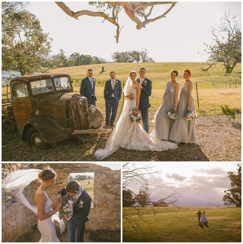 mali brae farm moss vale wedding venue, southern highlands wedding photographer, farm wedding photographer, not in your face photography
