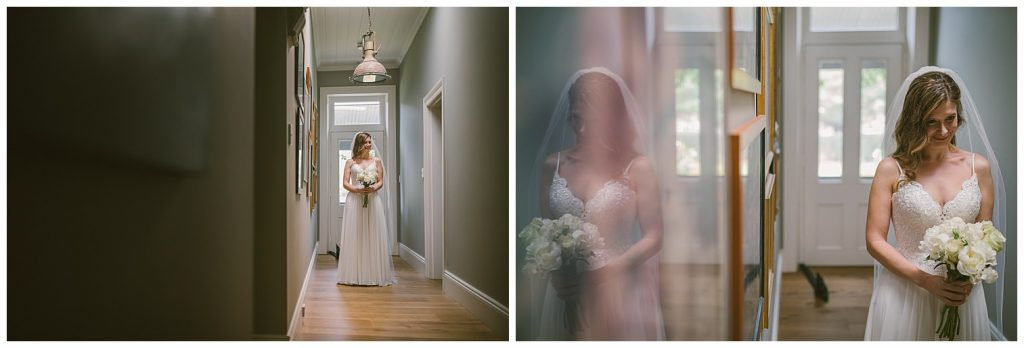 bride, liron stern, relaxed wedding photographer, farm wedding photographer