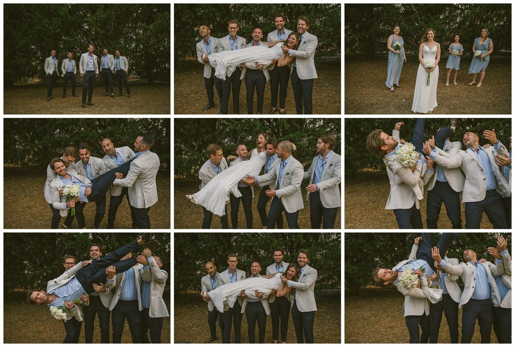 bridal party location shoot, southern highlands, bowral, mittagong, berrima, goulburn wedding photographer