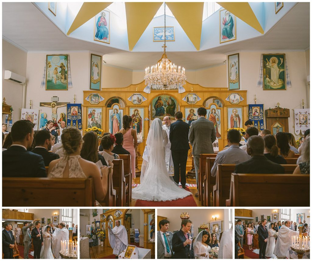 ukrainian orthodox wedding ceremony, church wedding photographer, natural wedding photographer, not in your face wedding photographer, relaxed, adventure