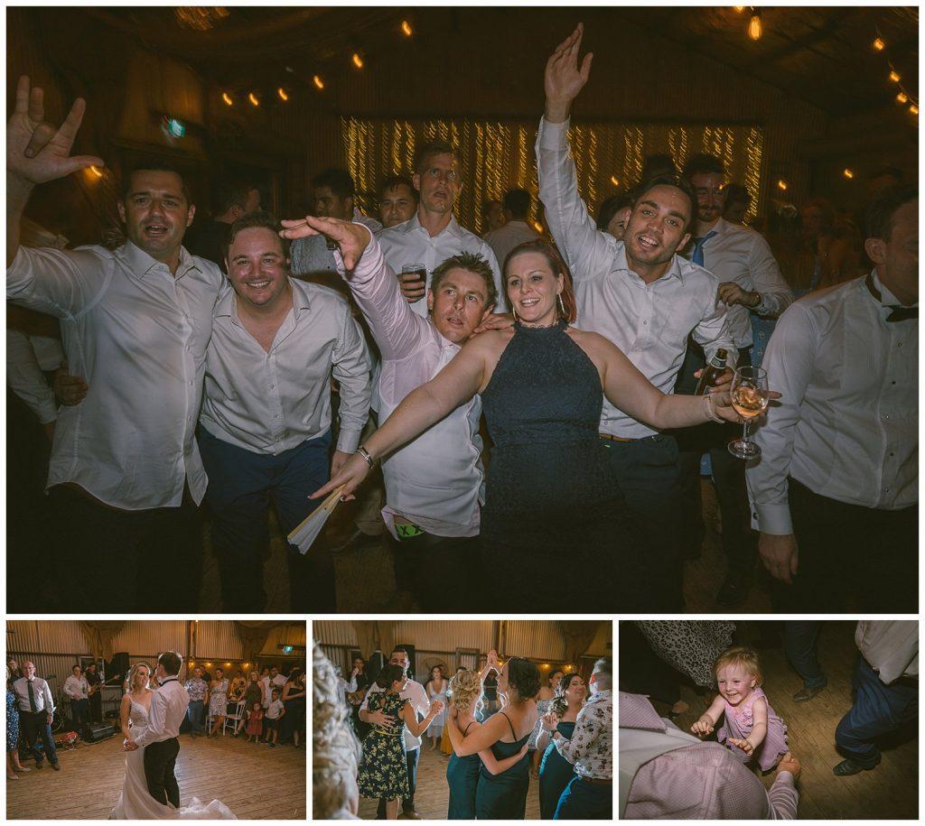 dance floor, baker boys band wedding music, wedding band, bushfield farm wedding photographer,