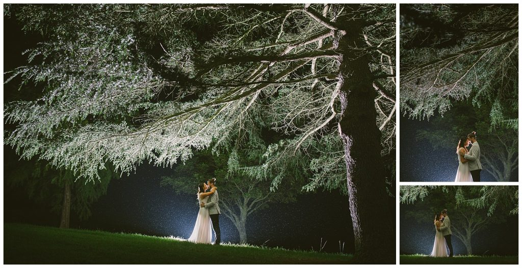 rain photo, night photo, gibraltar hotel bowral, relaxed wedding photographer, southern highlands goulburn