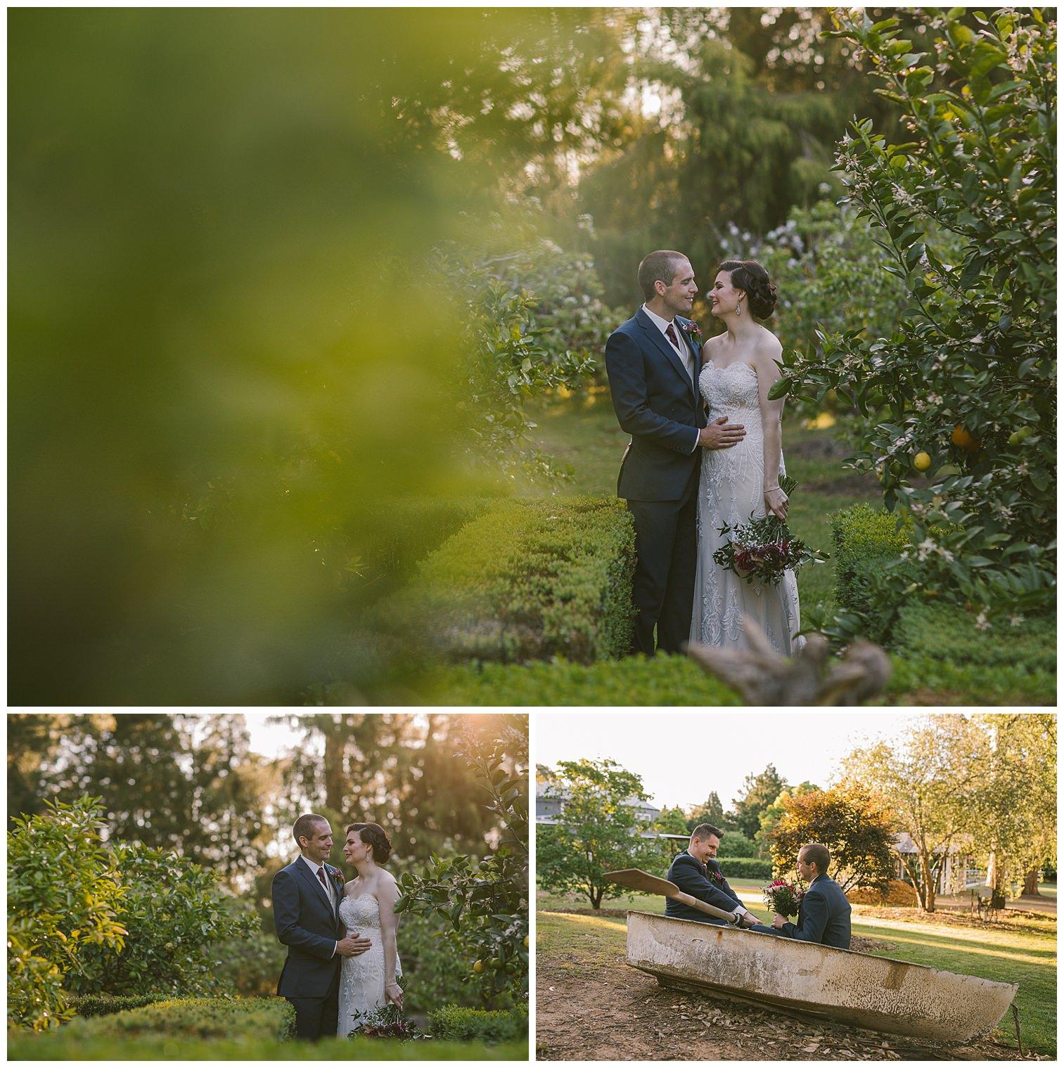 garden wedding photographer, kalinya estate wedding photographer, fun wedding photographer, south coast wedding photographer