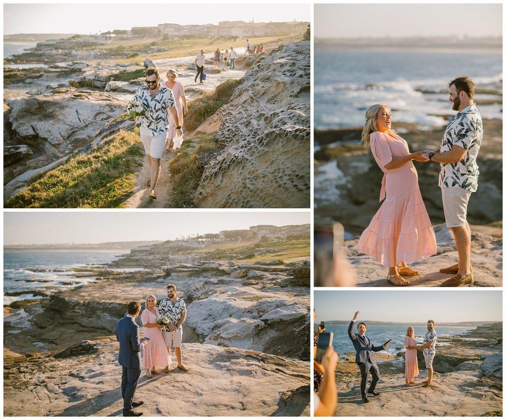 bush to beach wedding, maroubra beach wedding, southern highlands photographer, goulburn photographer, relaxed farm family